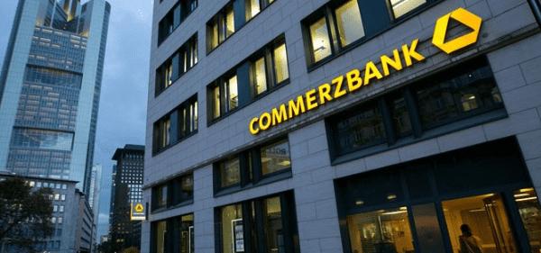Commerzbank 400 Şubesini Kapatacak