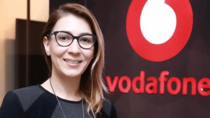Denizbank Vodafone Business Bulut Santral Çözümü ile Beraber