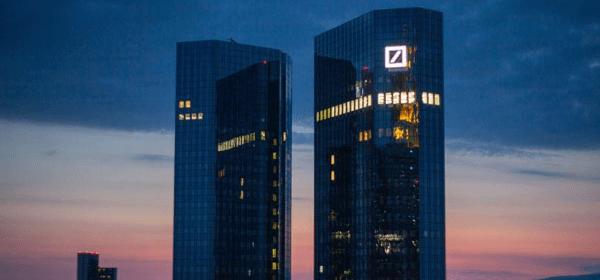 Deutsche Bank Sermaye Artırımına İhtiyaç Duymuyor