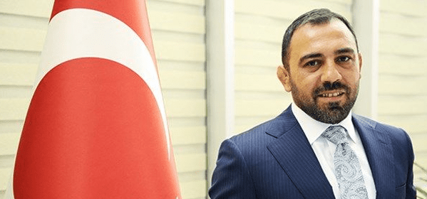 Hamza Yerlikaya Vakıfbank Yönetimine Geçti