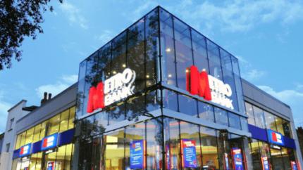 Metro Bank Galler'de İkinci Mağazasını Açtı