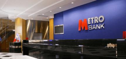 Metro Bank RateSetter'i Satın Almak İstiyor