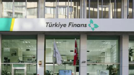 Türkiye Finans Gişe Yetkilisi Alımı Yapacak!