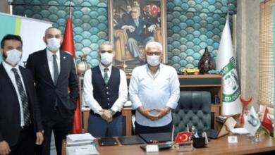 Photo of Türkiye Finans Bursa Oto Galericiler ile Anlaşma İmzaladı