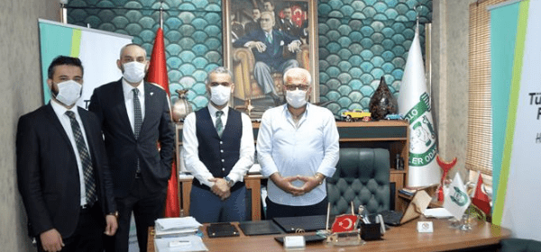 Türkiye Finans Bursa Oto Galericiler ile Anlaşma İmzaladı
