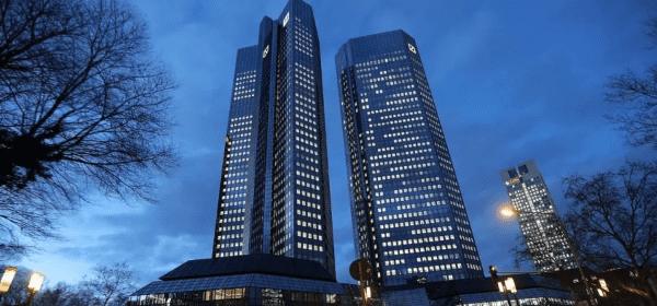 Deutsche Bank Yüzde 40 Artış Yaşamayı Hedefledi