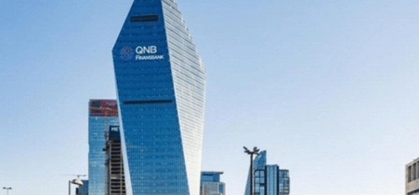 QNB Finansbank Orta ve Doğu Avrupa'nın En İyi KOBİ Bankacılığı Seçildi