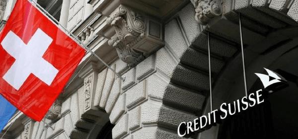 Credit Suisse İsviçre'deki 37 Şubesini Kapatacak!