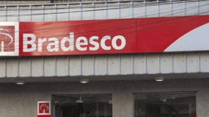 Asa Sul'da Bir Bradesco Şubesi Alevler İçinde Kaldı!