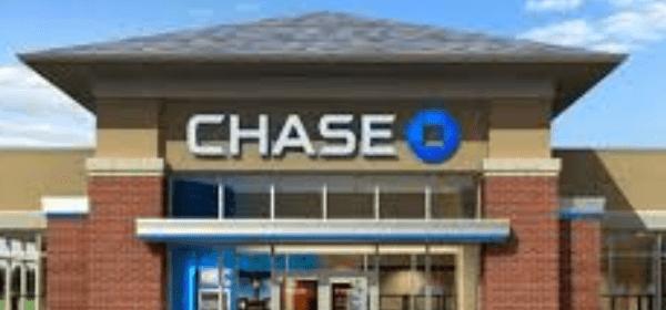 Chapmanville Chase Bankası Kasım'da Kapanacak!