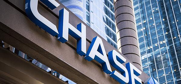 Chase Bank'ın Yeni Şubesi Açıldı!