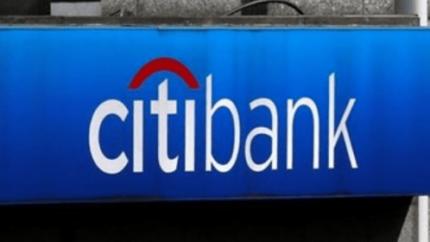Citibank'dan 175 Milyon Dolarlık Yanlışlık