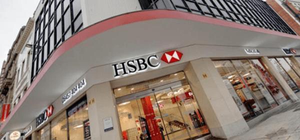 HSBC Bank Personellerini İşten Çıkarma Planını Yeniden Hayata Geçiriyor