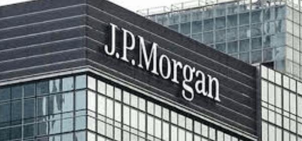 JP Morgan Piyasanın Hakimi Oldu