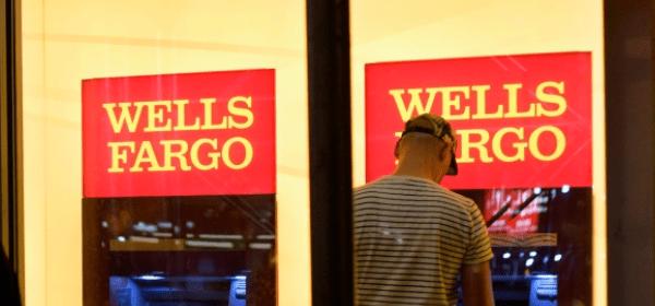 Wells Fargo Meriden'deki Şubesini Kapatıyor