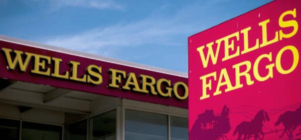 Mary Mack Wells Fargo'yu Onarmaya Devam Ediyor