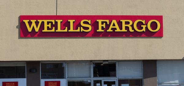 Wells Fargo Şube Kapatmaya Devam Ediyor