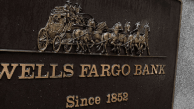 Photo of Minneapolis İsyanlarında Wells Fargo Bank Hasar Gördü