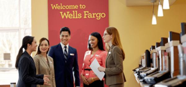 Wells Fargo'ya Cinsiyet Ayrımcılığı Davası