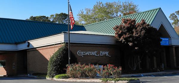 Chesapeake Bank Q2 Dijital Bankacılık Platformunu Seçti