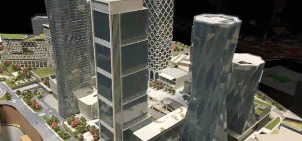 Türkiye Vakıflar Bankası Ademsan Makine'yi Seçti