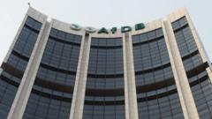 Afrika Kalkınma Bankası Afet Riski İçin 2,1 Milyon Dolar Yatırım Yaptı