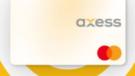 Akbank'tan Tamamen Dijital Axess Kredi Kartı