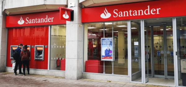 Santander İkinci Çeyrekte 9 Kat Fazla Cari Hesap Açtı!