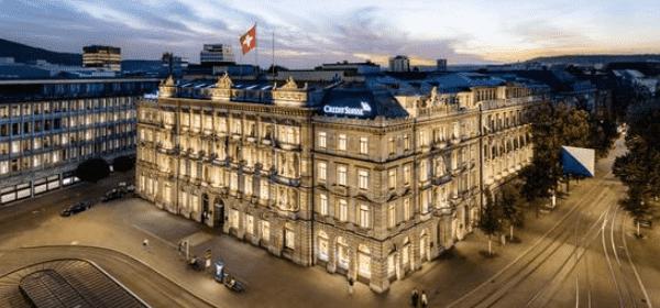 Credit Suisse Casusluk Skandalının Bedeli Ağır Olacak