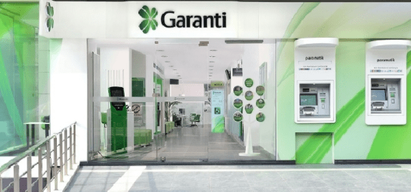 Ereğli ve Alaplı'da Garanti Bankası'nın Şubeleri Kapatıldı