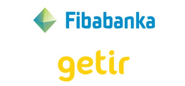Fibabanka'dan Getir'e Yatırım