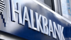 Halkbank 33. Ahilik Haftası Kutlamalarında Ödül Aldı