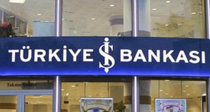 İş Bankası Erzincan Şubesi Geçici Olarak Kapatıldı
