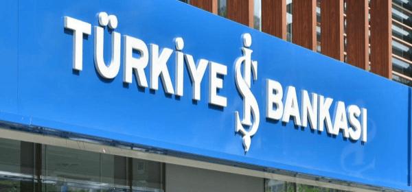 Türkiye İş Bankası Taşkınköy Şubesi Kapanacak