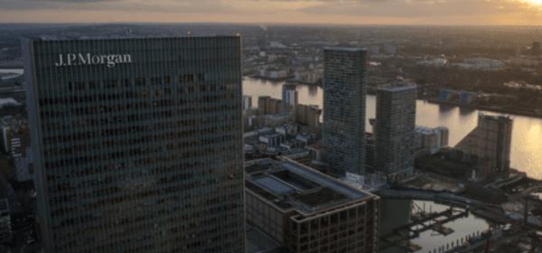 JP Morgan Chase 200 Çalışanını Londra'dan Taşıyacak