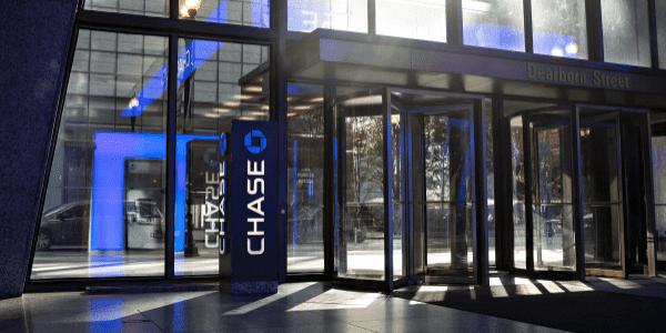JP Morgan Chase Kredi Yolsuzluğu ile Gündemde!
