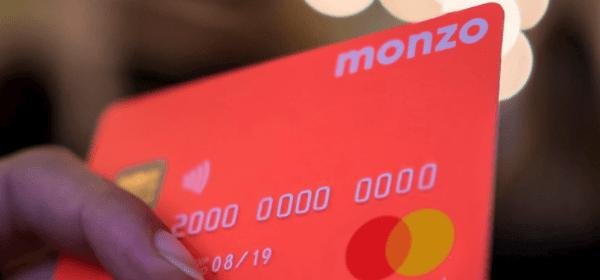Londra'nın Dijital Bankası Monzo 50 Bin Müşteriye Ulaştı