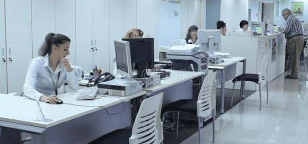 Ofis Çalışanları Geri Dönüş Konusunda Şüpheli