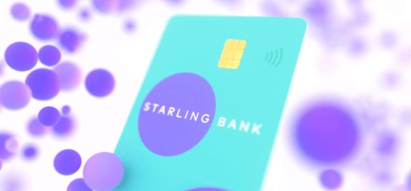 Starling Bank Çocuklara Yönelik Banka Kartı Tanıttı!