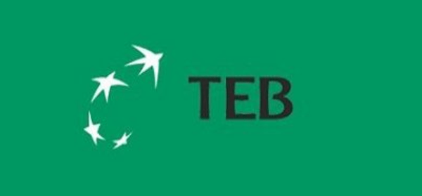 TEB Üst Yönetiminde Değişiklik Yaptı!
