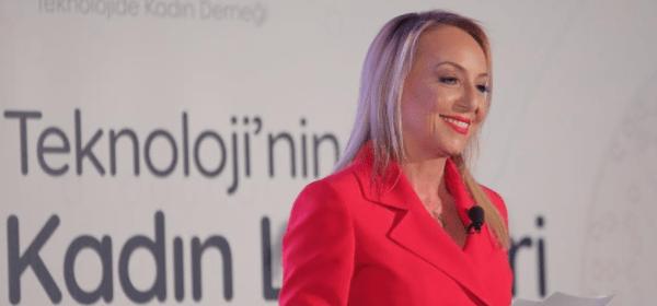 Denizbank'ın da Desteklediği Teknolojide Kadın Derneği'nden Yeni Program