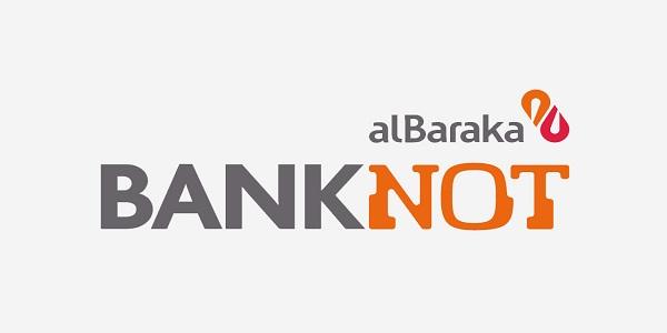 Albaraka Türk'ten Albaraka Banknot Platformu