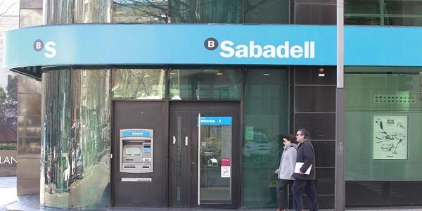 BBVA ve İspanyol Rakibi Sabadell'in Görüşmeleri Durdu