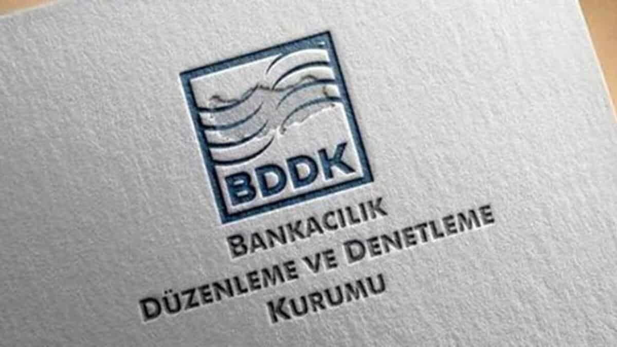 BDDK Aktif Rasyosunu Kaldırıyor!