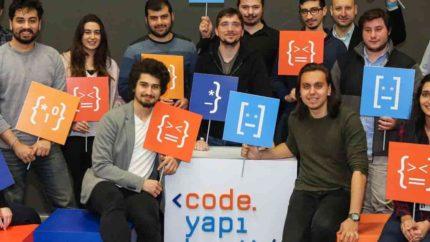 Code Yapı Kredi Ideathon Maratonu Başlıyor!