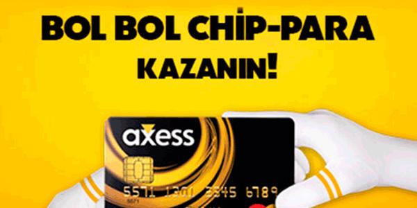 GittiGidiyor.com'dan Chip-Para Kazanmak için son 5 Gün
