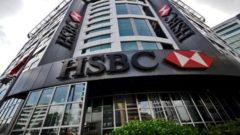 HSBC Küçülerek Çin'de Büyümeyi Hedefliyor