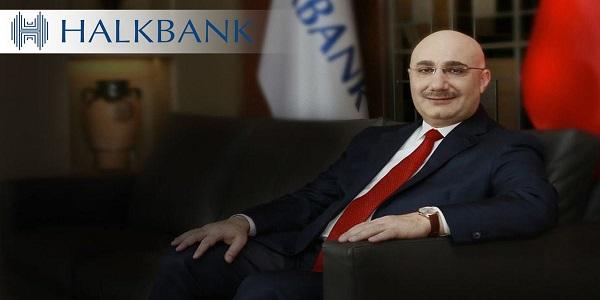 Halkbank Net Karı Hakkında Açıklama Yaptı