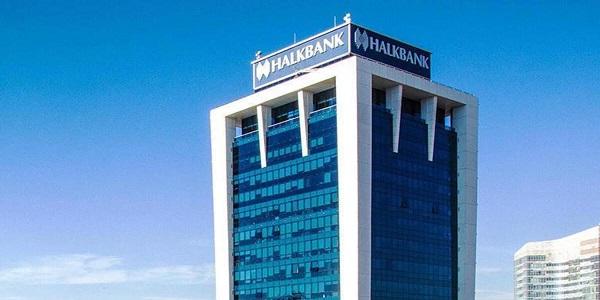 """Halkbank """"Önce İş Dünyası"""" Diyerek Paraf'ı Yeniledi"""