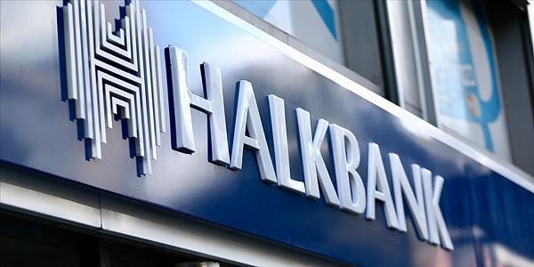 Halkbank'a TSE'den Güvenli Hizmet Belgesi